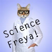 Science Freya