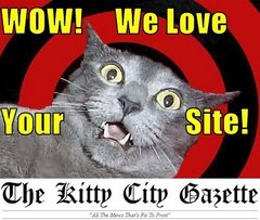 kitty city gazette